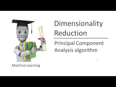 Lecture 14.4 —  Dimensionality Reduction | Principal Compone