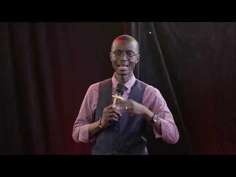 How the media influences Ghana | Bernard Avle | TEDxOsu