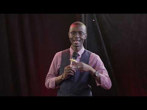 How the media influences Ghana | Bernard Avle | TEDxOsu