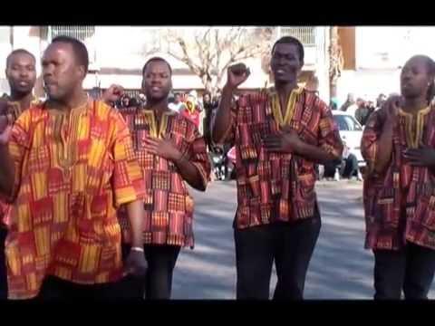 Emsamu Endlini. Mtuba Thulisa Brothers