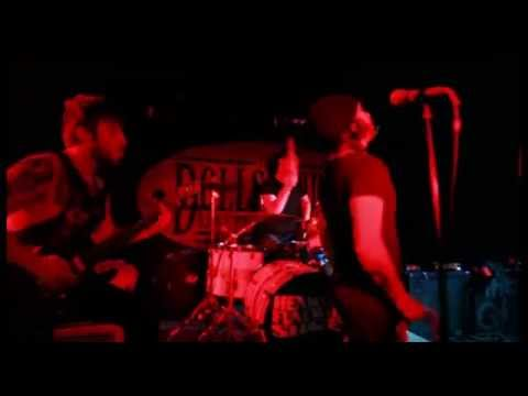 Dirty Thrills - 'Sigh' OFFICIAL Music Video