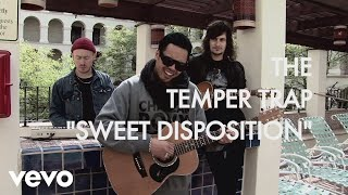The Temper Trap - SXSW Acoustic Sessions - Sweet Disposition