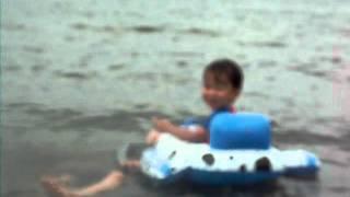 琵琶湖松原海水浴場