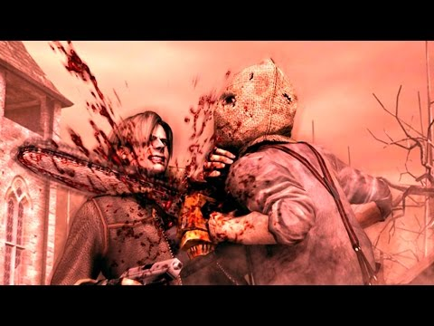 Top 5 Worst Video Game Deaths (Video Game Top 5)