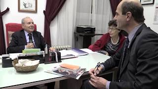 El Salvadanèe (intervista di Massimo Emanuelli a Pompilio Marinaro)