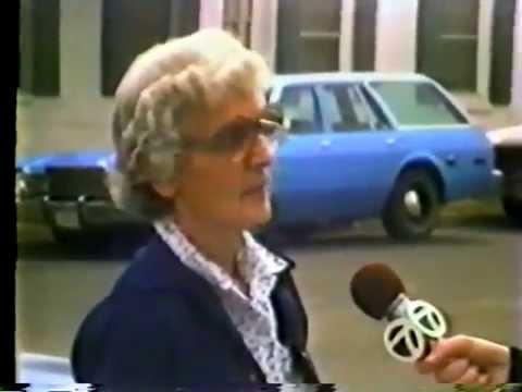 WJHG-TV Field Reports - 1981