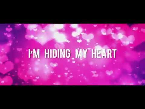 LTN & Christina Novelli 'Hiding My Heart' [Official Lyric Video]