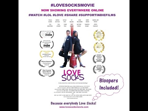 Love Socks Movie - Full Movie - Australian Romantic Comedy I