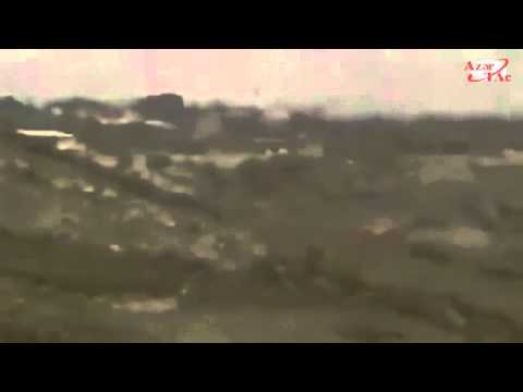Xan Şuşinski  Şuşanın dağları