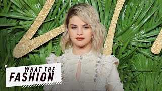 WHAT Did Zendaya Do To Her Coat?! | What the Fashion | Ep. 6 | E! News