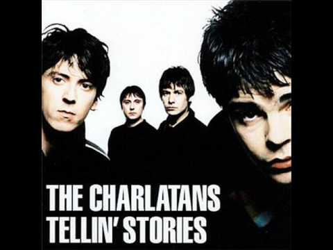 THE CHARLATANS - With no shoes