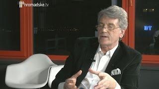 Віктор Ющенко про слабкі точки України
