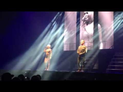 S Club 7 Live in Sheffield 21/05/2015 Part 2 (of 4): 48 Minutes Continuous Footage