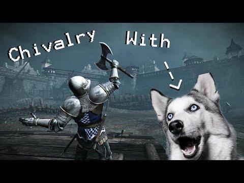 Chivalry Medival Warfare: The First Clash |