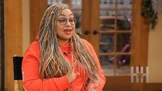 Raven-Symoné Is Bringing Her 'A' Game To Disney Channel's 'Just Roll With It' Live!