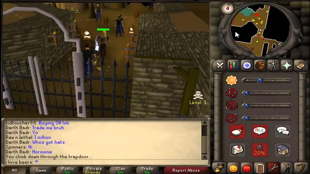 runescape thieving money making guide 2007