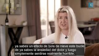 CBD para el dolor - Endometriosis - Cómo Chelsea recuperó su vida con el aceite de CBD