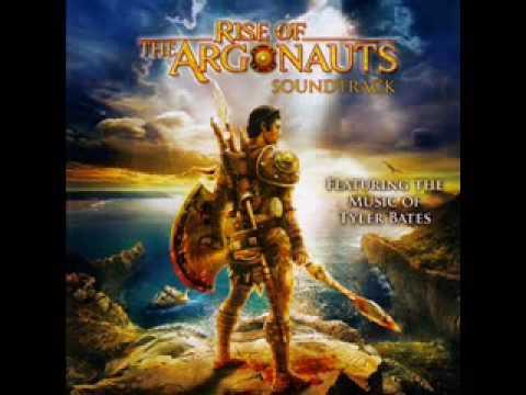 Rise of the Argonauts - OST - 08 - The Shipbuilders