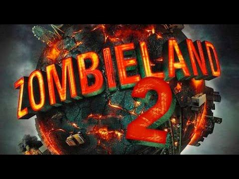 ZombieLand 2 Custom Trailer
