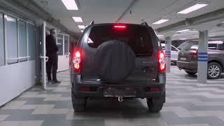 Нива Шевроле в Самару с большой скидкой   Ставр Авто Тольятти   Помощь в покупке    Автоподбор.