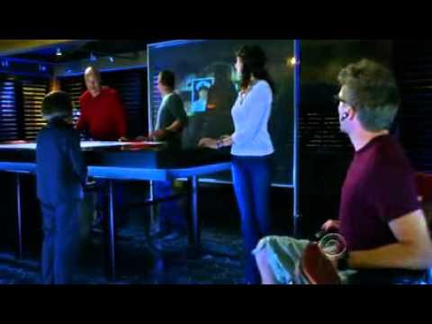 NCIS LA - 1x9 Abby à Los Angeles