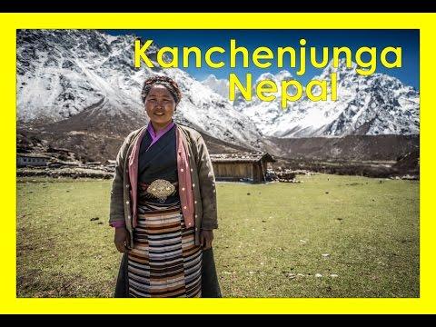 Kanchenjunga - NEPAL'S BEST TREK?