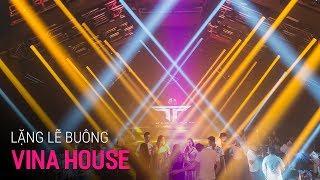 NONSTOP Vinahouse 2019 | Lặng Lẽ Buông Remix | Việt Mix 2019 Tâm Trạng Buồn Hay Nhất