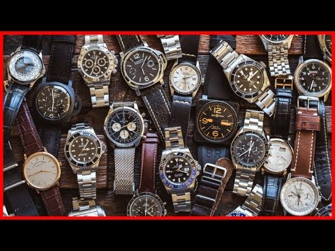 Luxury Swiss Watches Shop In Street Of Switzerland | World's No 1 Luxury Watches In Switzerland