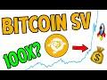 Bitcoin SV (BSV) Price Prediction & Overview 🚀🤑