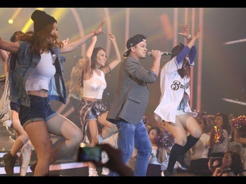 Vietnam Idol 2015 - Chung Kết & Trao Giải - Uptown Funk - Trọng Hiếu