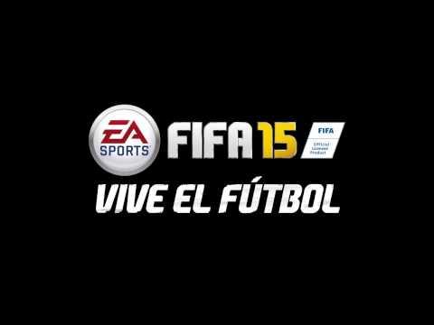 FIFA 15   Trailer oficial  HD