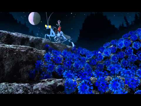 Coraline (2009) Return to the other world