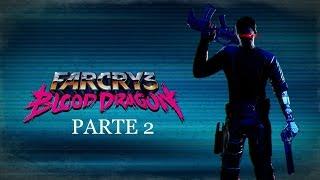 Far Cry 3 Blood Dragon Parte 2 Gameplay HD Español