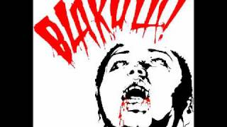 Blakula - Miss Morgue ( Kotey