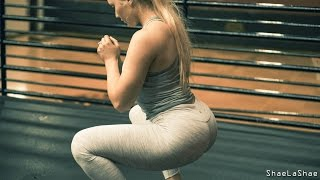 How To Activate Your Glute Muscles