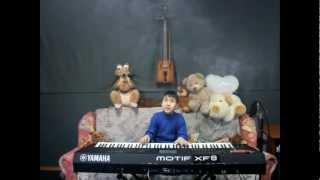 Классическая спокойная музыка на пианино