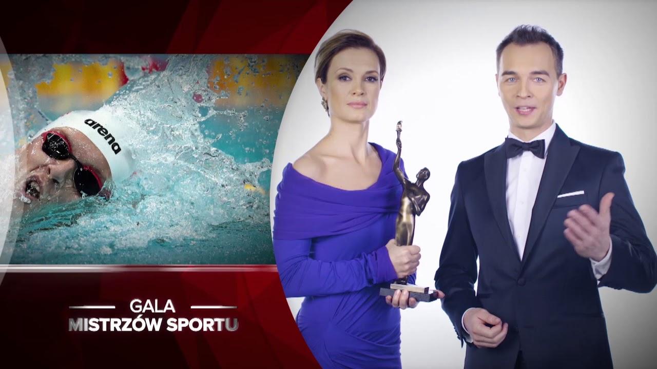 83 Gala Mistrzów Sportu w Polsacie 6 stycznia o 20:00