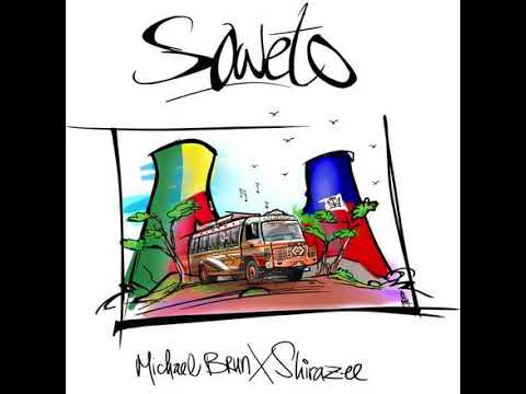 Michael Brun & Shirazee – Soweto (2018)