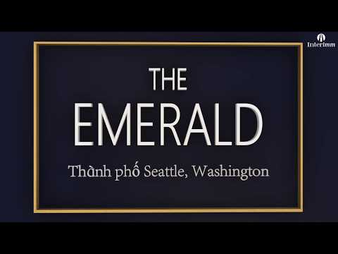 Đầu tư tại Seattle, Thẻ xanh với Emerald | interimm.vn (vietnamese)
