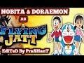 NOBITA AS A FLYING JATT | A FLYING JATT IN DORAEMON STYLE | THE VFX EMPIRE