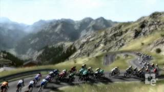Pro Cycling Manager 2012 Teaser Trailer