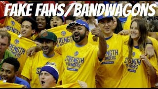 NBA Fake Fans Exposed Compilation