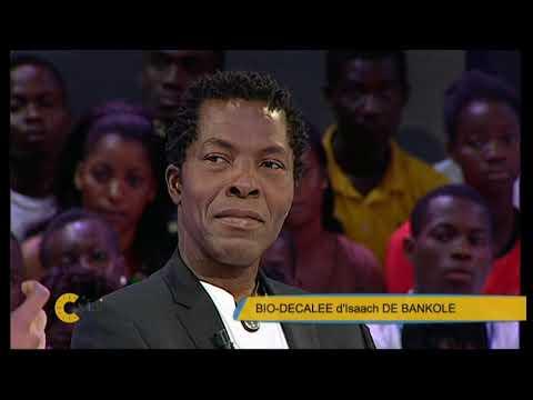 Download La Bio décalée d'Isaach de BANKOLE par Jean Michel ONNIN