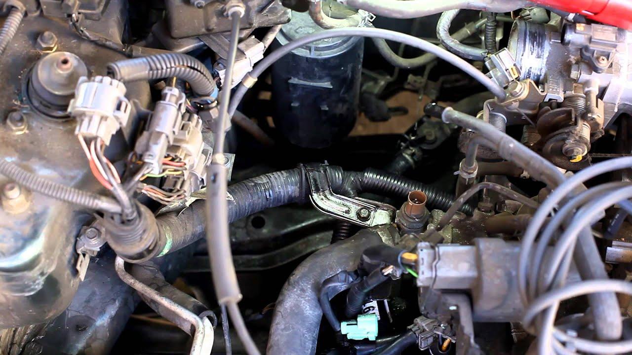 99 honda accord temperature gauge wiring diagram [ 1920 x 1080 Pixel ]
