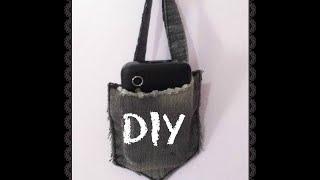 DIY- Porta Celular/iPod Thumbnail