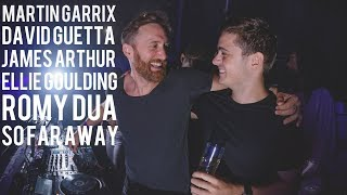Martin Garrix & David Guetta - So Far Away (ft. Jamie Scott, Ellie Goulding & Romy)(IF-ID Edit)