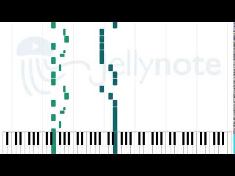 Peter Gunn Theme - Blues Brothers [Sheet Music]