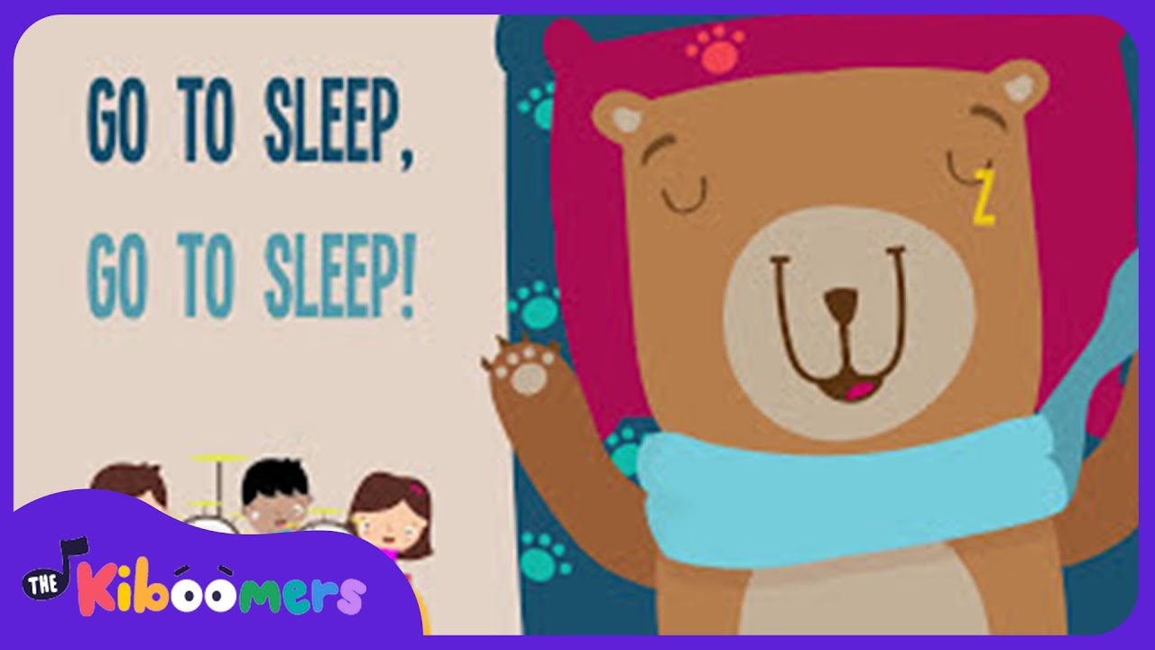 where is bear hibernation song hibernation for kids. Black Bedroom Furniture Sets. Home Design Ideas