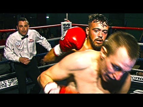 MICHAEL MAGUIRE v ANTONIO HORVATIC BROUGHT TO YOU BY SUPERCASINO