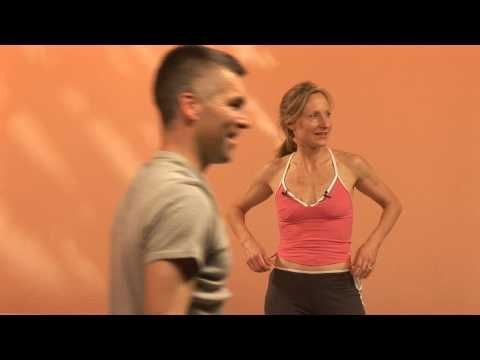 Pilates For Men OUTTAKES - Behind the Scenes